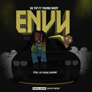 Envy (feat. Young Nudy)