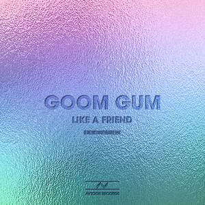 Like A Friend - Radio Edit by Goom Gum