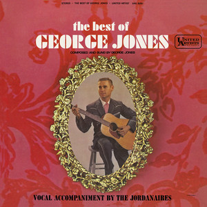 The Best Of George Jones: Composed And Sung By George Jones album