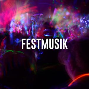 Festmusik til din efterfest , morgenfest , eller sommerfest - Fyldt med gamle klassikere og gamle sange du kender