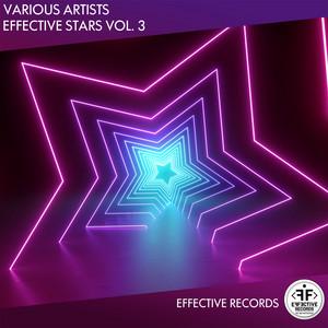EFFECTIVE STARS, Vol. 3