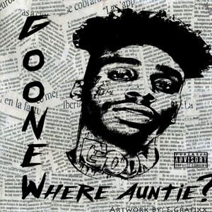Where Auntie?