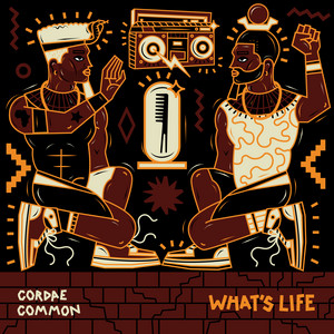 """What's Life (From """"Liberated / Music For the Movement Vol. 3"""")"""