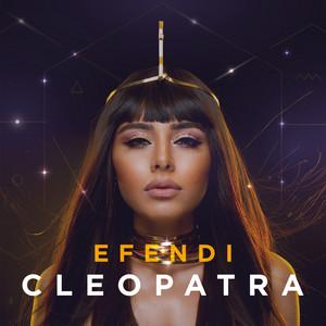 Cleopatra cover art