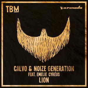 Lion (feat. Emelie Cyréus)