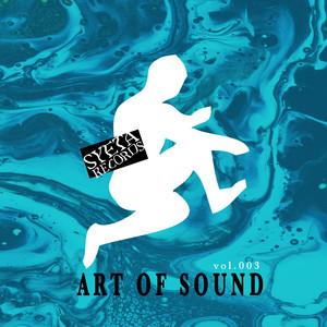 Art of Sound, Vol. 003