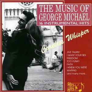 George Michael – Jive Talking (Percapella) (Acapella)