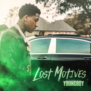 Lost Motives cover art