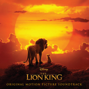 The Lion King (Original Motion Picture Soundtrack) album