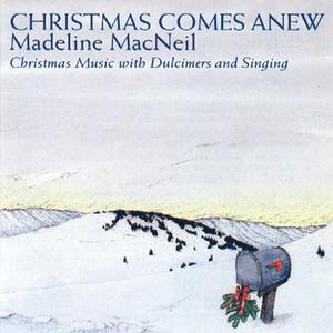 Christmas Comes Anew album
