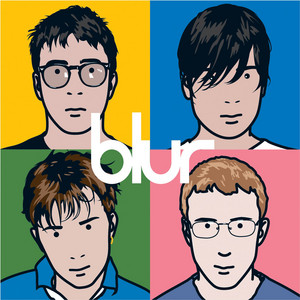 Blur – Girl % Boys (Acapella)