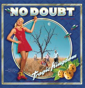 No Doubt – Excuse me Mr (Acapella)