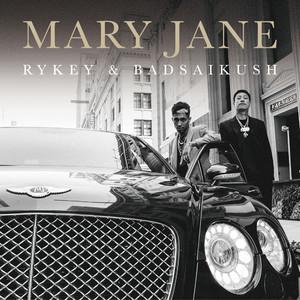 Roots My Roots by RYKEY, BADSAIKUSH