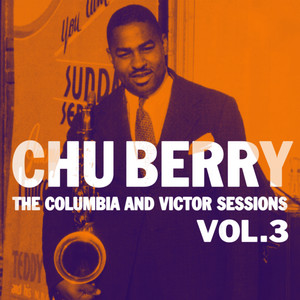 The Columbia And Victor Sessions, Vol. 3 album