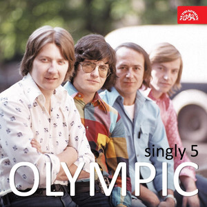 Olympic - Singly 5