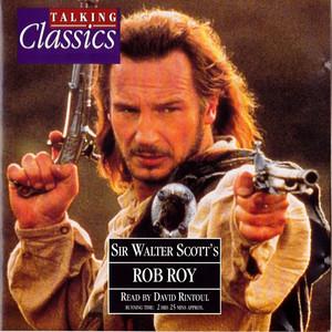 Scott: Rob Roy Audiobook