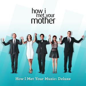 How I Met Your Music: Deluxe (Original Television Soundtrack) album