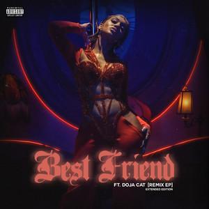 Best Friend cover art