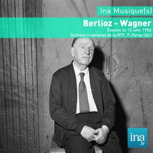 Berlioz: Symphonie Fantastique - Wagner: Tristan & Isolde