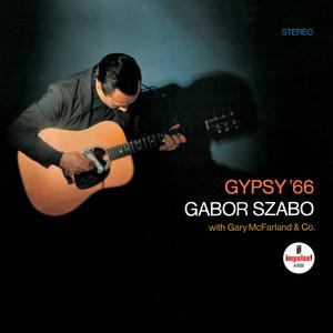 Gypsy '66 album