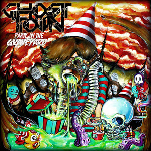 Monster by Ghost Town