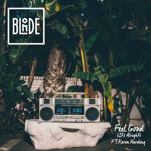 Blonde Ft. Karen Harding – Feel Good (Acapella)