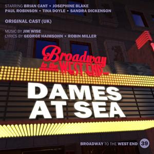Dames at Sea (Original Uk Cast)