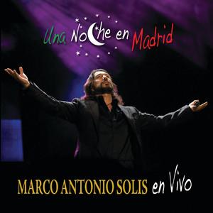 Una Noche En Madrid album