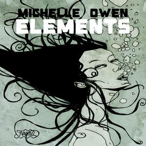 Jasmine - Original by Michelle Owen