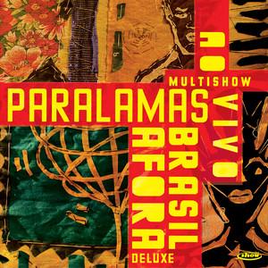 Multishow Ao Vivo Paralamas Brasil Afora (Ao Vivo / Deluxe) album