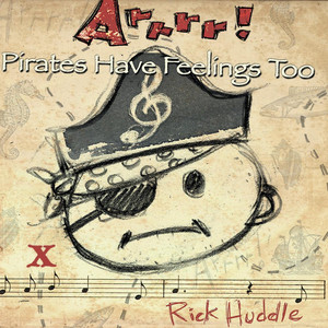 Arrrr! Pirates Have Feelings Too