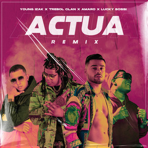 Actua (Remix)