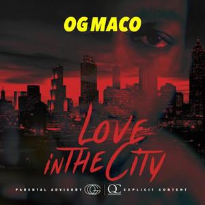 Love In The City - Single