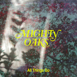 All Things Go cover art