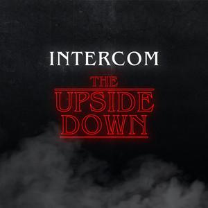 The Upside Down (Stranger Things Inspired)