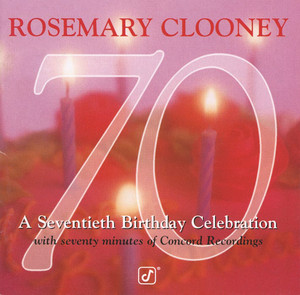 70 - A Seventieth Birthday Celebration album