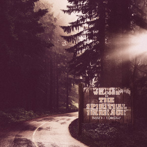 Spiritual Dark Age (Acoustic)
