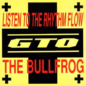 Gto – Listen To The Rhythm Flow (Acapella)
