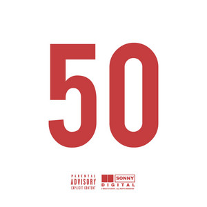 50 On My Wrist