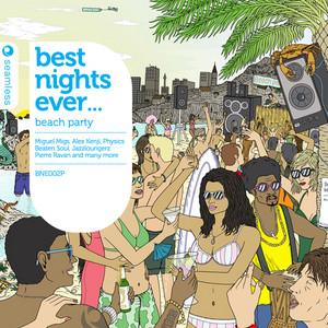 La Harmonica cover art