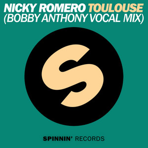 Nicky Romero – Toulouse (Studio Acapella)
