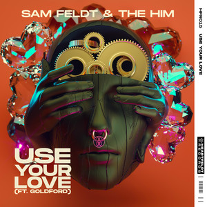 Use Your Love cover art