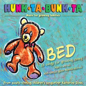 Hunk-Ta-Bunk-Ta: Bed