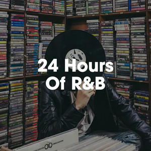 24 Hours Of R&B