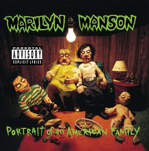 Marilyn Manson – Get Your Gunn (Studio Acapella)