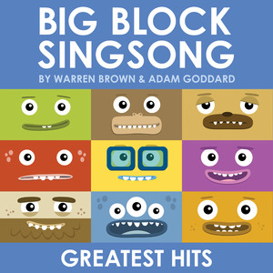Song of the Day – Octopus by Big Block Singsong