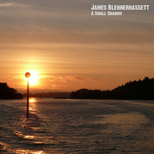 On Golden Strand by James Blennerhassett