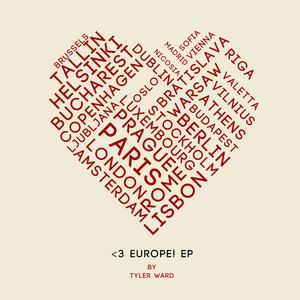 <3 Europe! EP (tribute to Gotye, Lena Meyer-Landrut & Loreen)