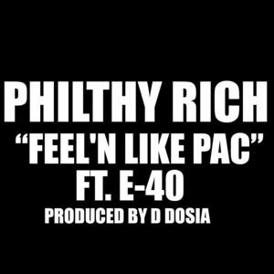 Feel'n Like Pac - Single