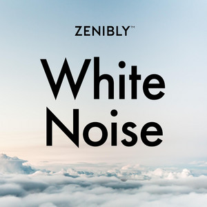 Clean & Pure White Noise cover art